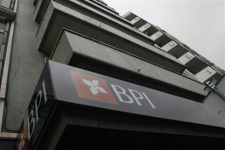 BPI regista prejuízos de 114 milhões de euros até Setembro