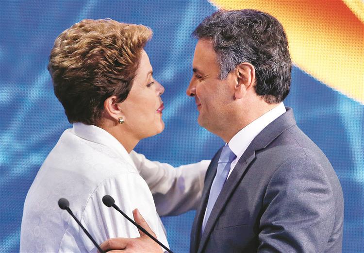Aécio Neves: 'Portugal merece muita atenção'
