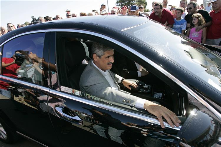 Salgado emprestou 50 milhões ao Benfica já com BES em crise