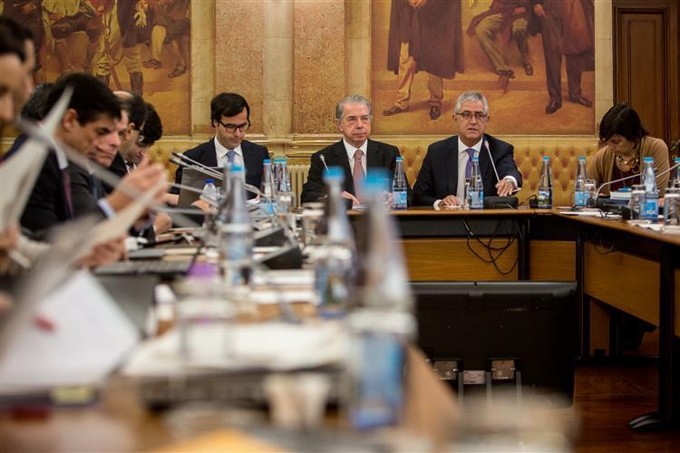 Bancos reabilitam inquéritos parlamentares