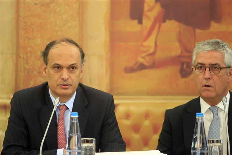 BES: Joaquim Goes diz que procurou defender banco e clientes em contexto 'particularmente adverso'