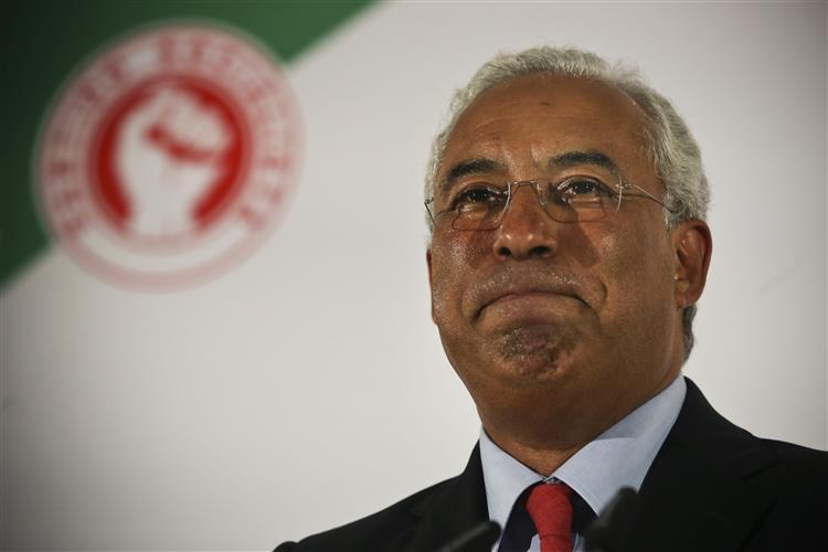 Costa: PS está em 'melhores condições' para formar próximo Governo