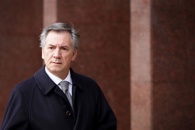 Armando Vara libertado
