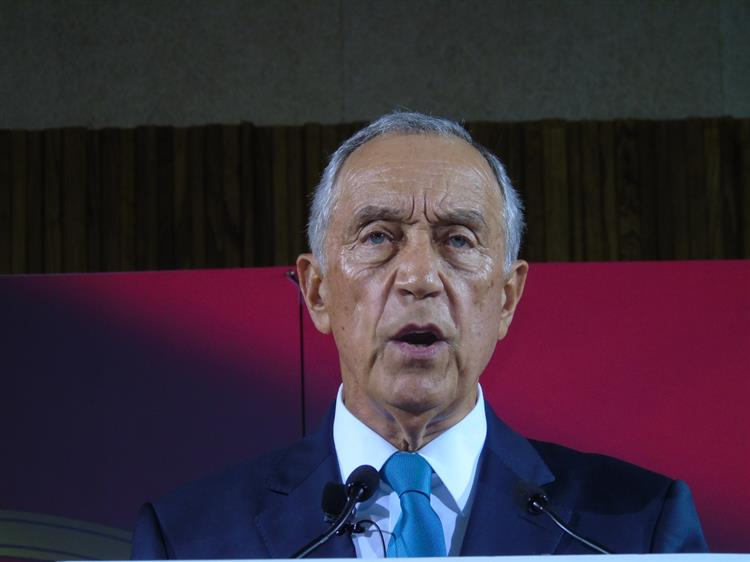 Marcelo avança para Belém para saldar 'dívida moral'