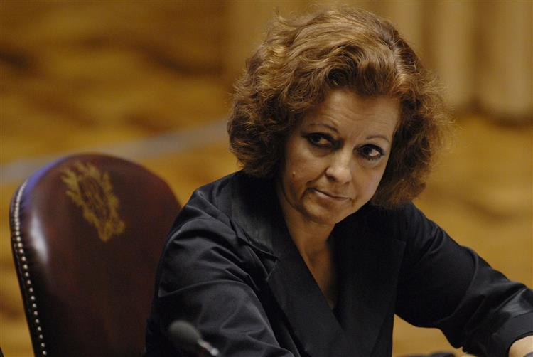 Maria José Morgado substitui Van Dunem