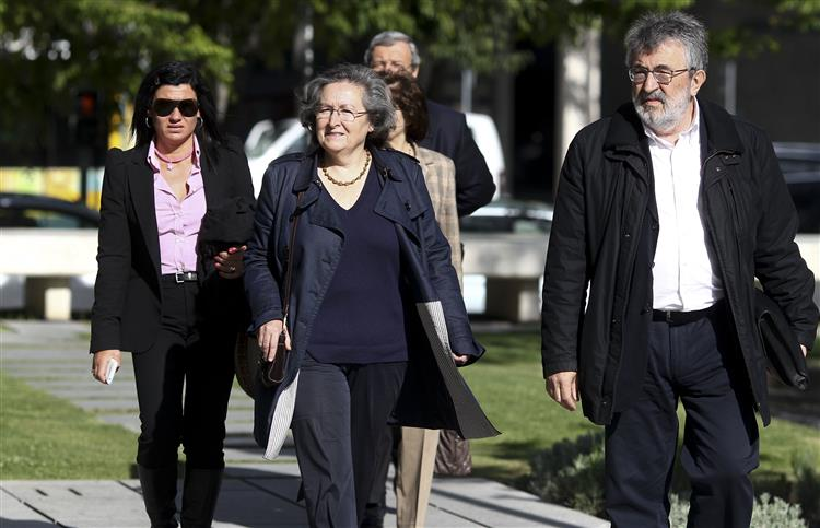 Relação absolve Maria Lurdes Rodrigues