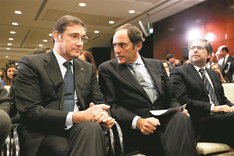 PSD e CDS: Ainda (e sempre?) a duas vozes