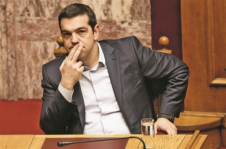 Medidas gregas sem impacto em Portugal