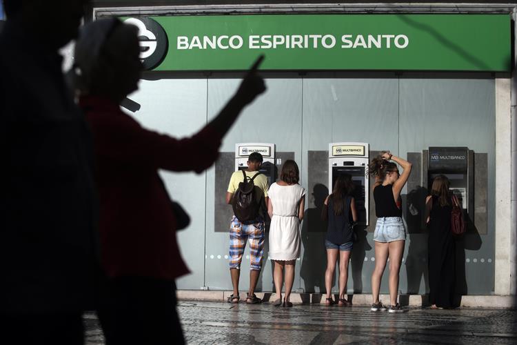 Ministério Público já tem auditoria com suspeitas de crimes no BES