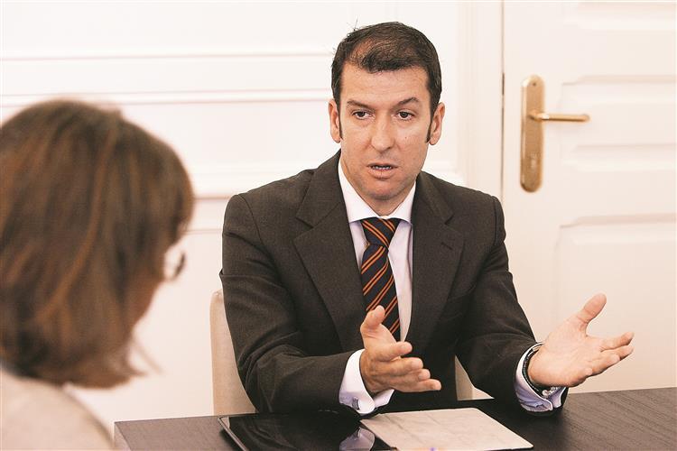 Rui Cardoso: 'MP tem hoje vontade de aplicar a lei a todos'