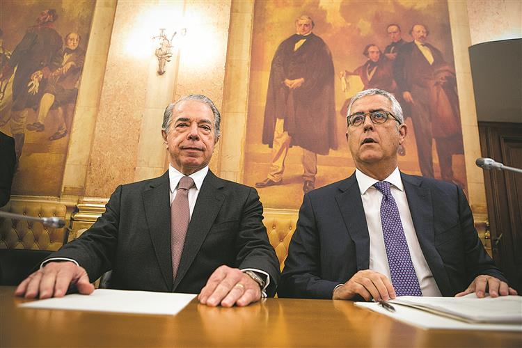 Banco de Portugal em risco de perder poder para a CMVM