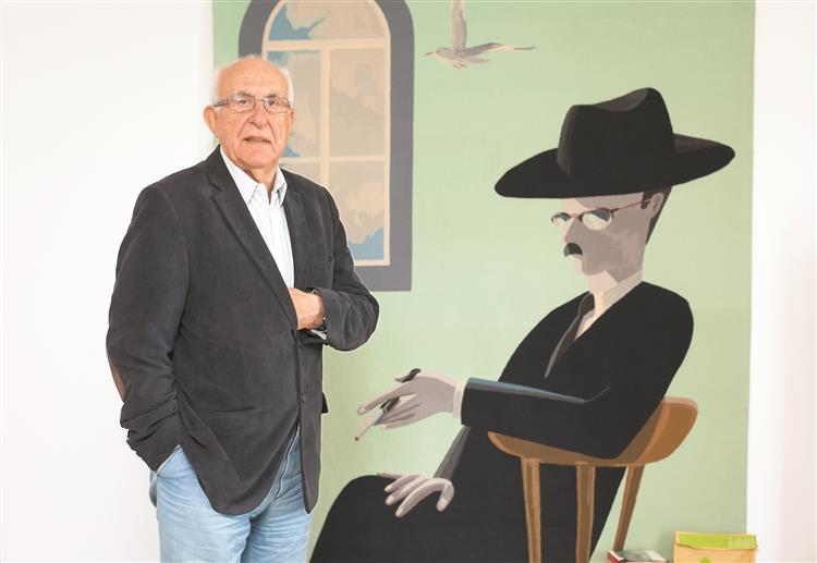 Henrique Neto: 'Guterres prejudicou o PS sem necessidade'