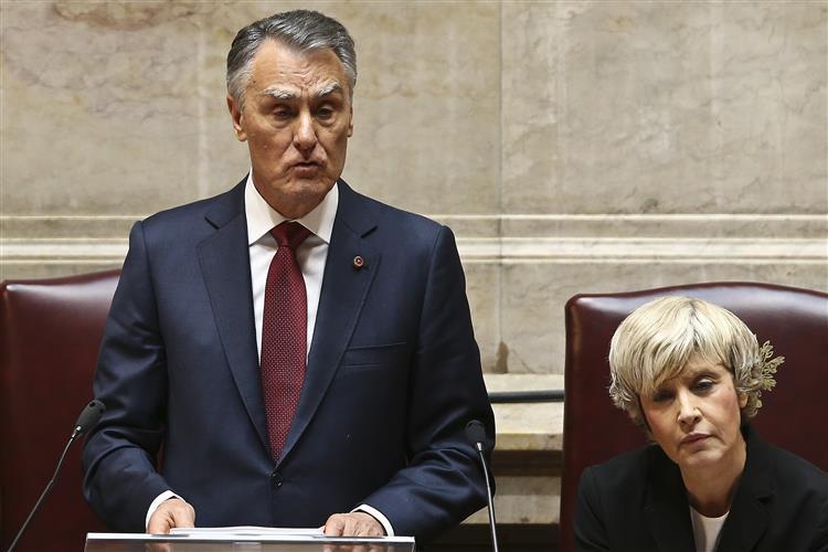 Consenso de Cavaco não levanta PS