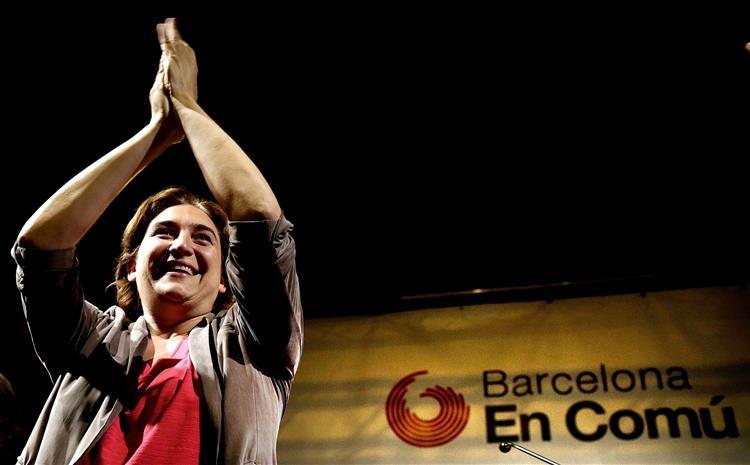 Espanha: Revolução em Barcelona e talvez em Madrid