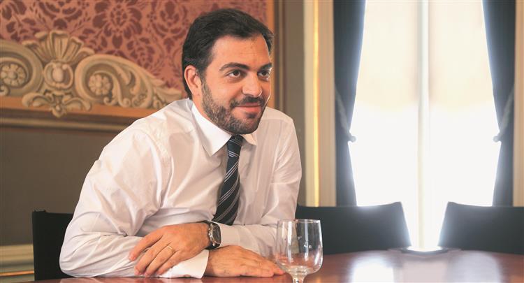 Duarte Cordeiro: 'Não diabolizo o cenário da maioria relativa'