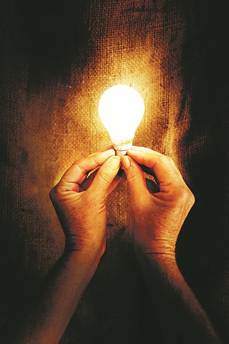 Contas da luz podem tornar-se um pesadelo