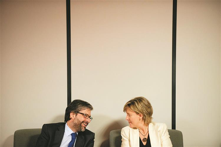 PSD admite cortar nas pensões mais altas