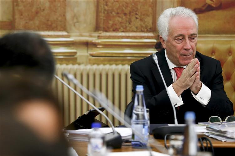 Banco de Portugal paga dividendo de 243 milhões ao Estado