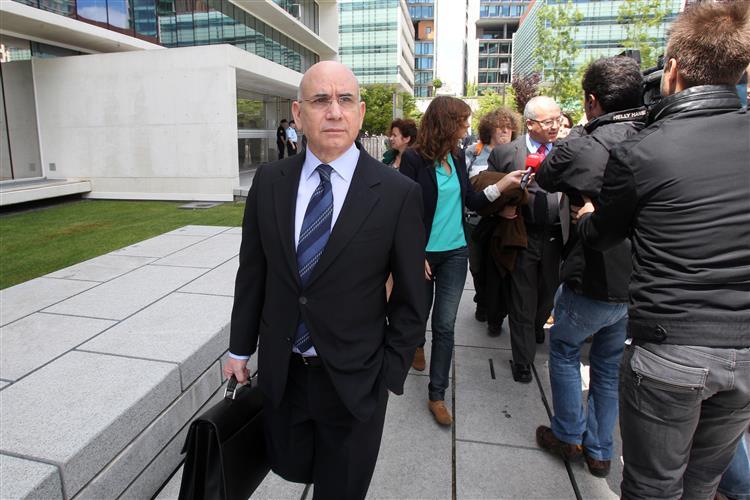 Duarte Lima vai ser julgado no Brasil