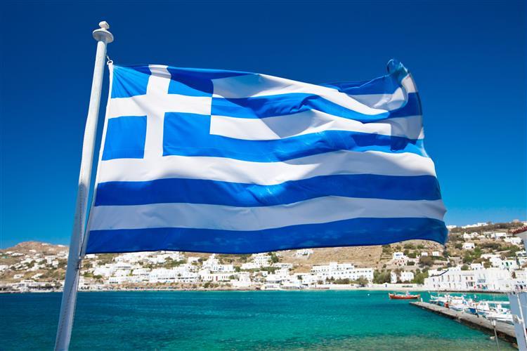Grécia não paga