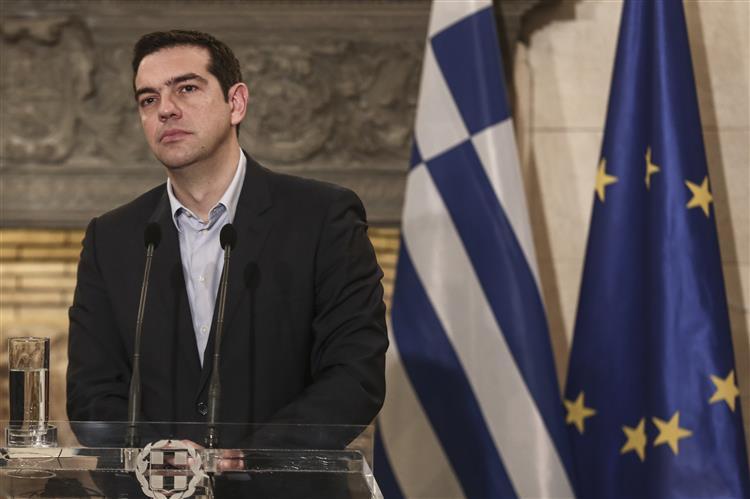 Tsipras: 'O objectivo do 'não' é alcançar um melhor acordo'