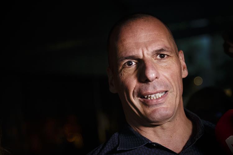 Varoufakis prevê solução rápida após referendo