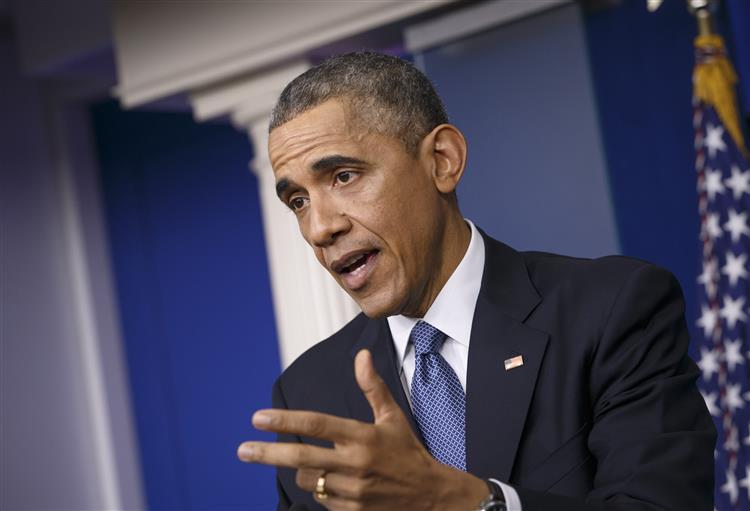Obama e Renzi abordam crise grega ao telefone