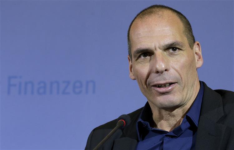 Varoufakis demite-se se o 'sim' ganhar