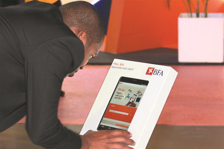 BFA concedeu 1,5 mil milhões de dólares em créditos este ano