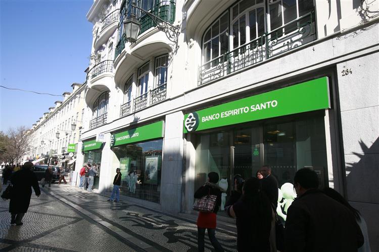 Santos Silva investiu 3,7 milhões em dívida do GES