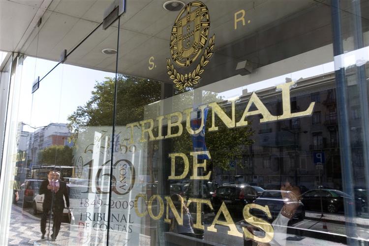 TdC detetou quase 500 milhões de euros em IRC por contabilizar