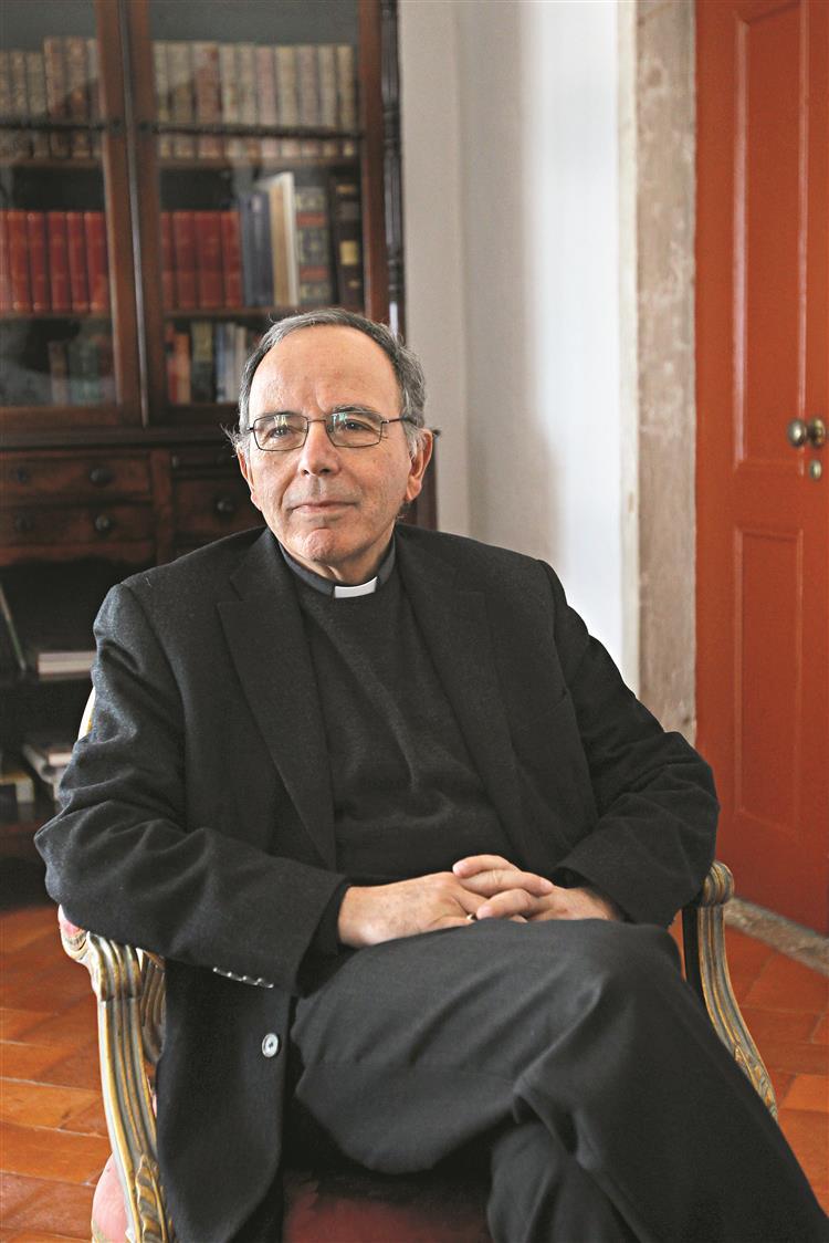 Bispos divididos