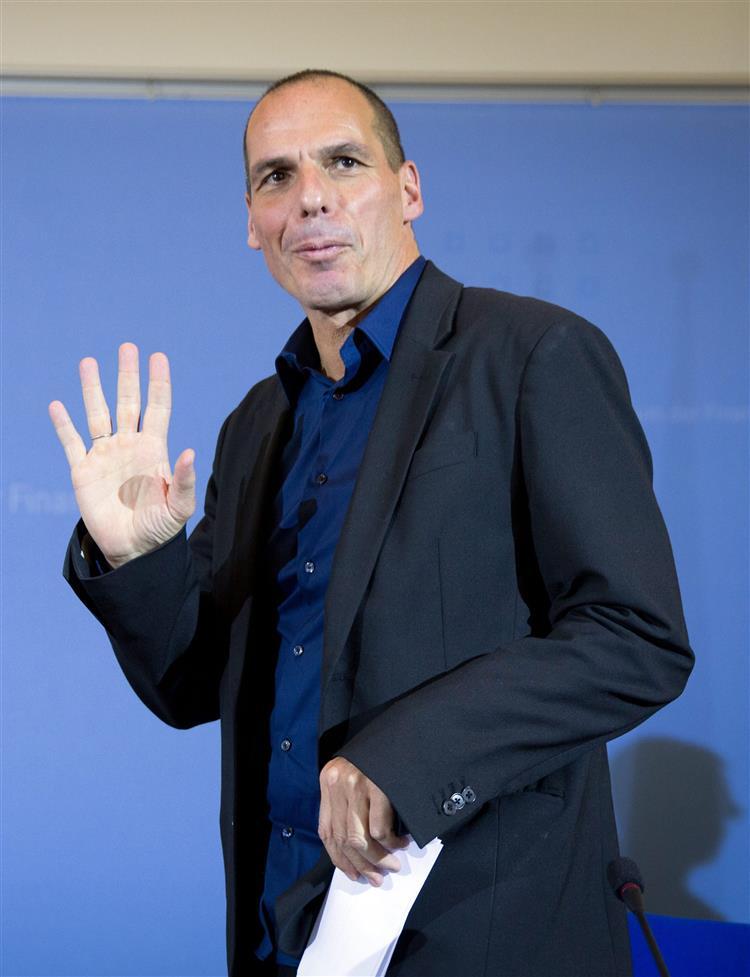 Grécia: Yanis Varoufakis demitiu-se