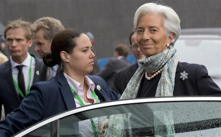 Grécia: FMI está pronto para ajudar Atenas se assim for pedido