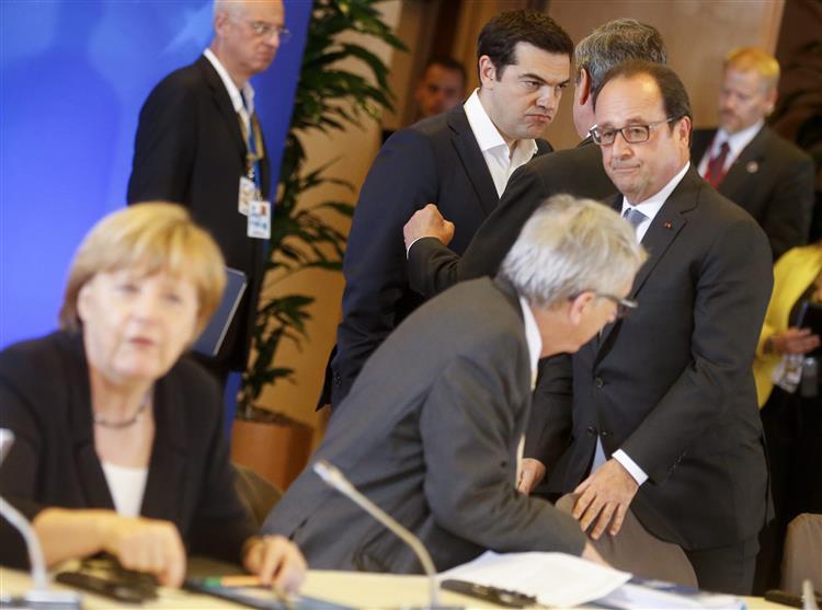Grécia: Cimeira 'decisiva' agendada para domingo