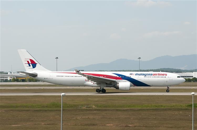 Encontrado segundo possível destroço do avião da Malaysia Airlines