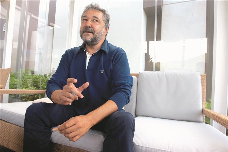João Ermida: 'Os bancos perderam a noção de que são um serviço público'