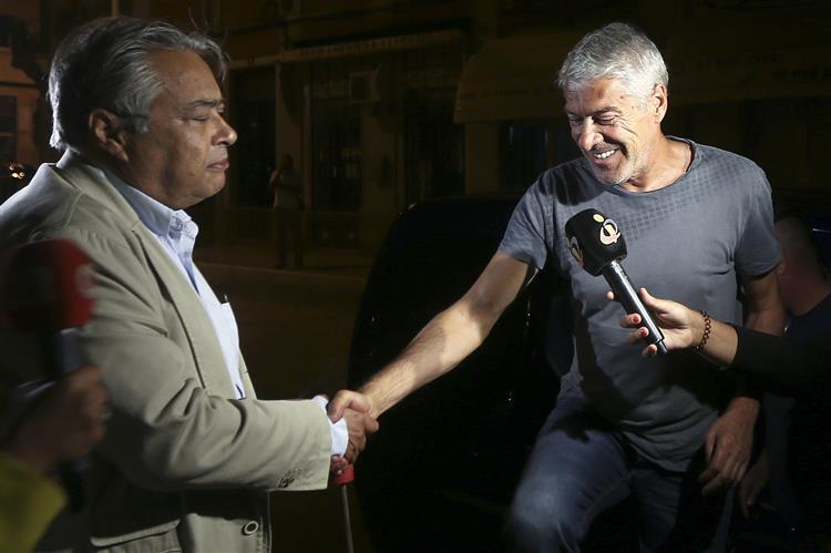 João Araújo. 'Ultrapassaram-se todos os prazos da decência'