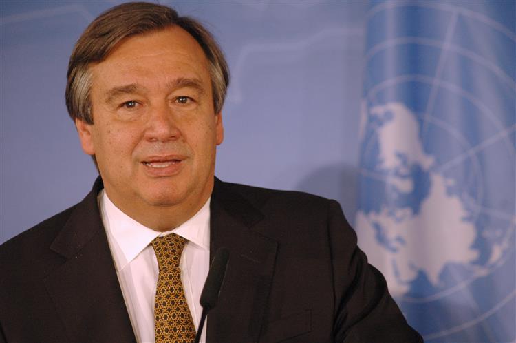 Guterres e Lobo Xavier no Conselho de Estado
