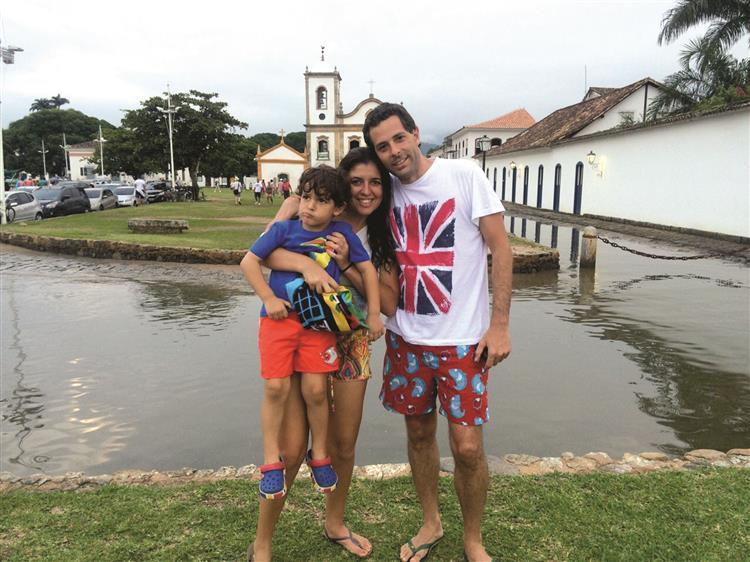Portugueses no Brasil criticam falta de informação sobre o zika
